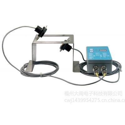 供应超声波单双张纸仪DY-ZZCGCWJ是单张纸还是双张纸 印刷机,实现功能判断打印机是否会卡纸