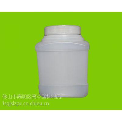 大量供应500ml全新料塑料瓶(B0504)