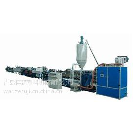 PET片材生产线 PET打包带单螺杆挤出机设备青岛佳森直销价格低
