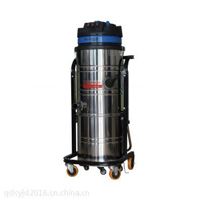 工业吸尘器G3600A山下分离筒吸尘器青岛guanje