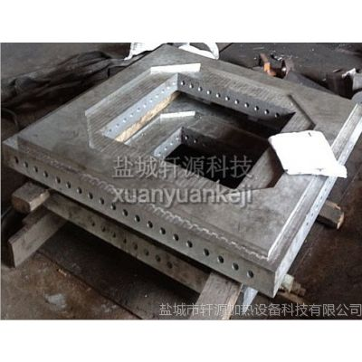 供应专业制造压滤机加热板 电加热板 厂家直销 品质保证