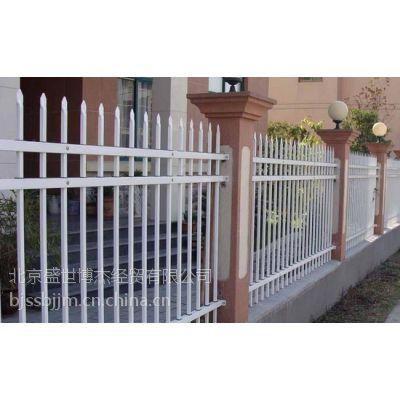 TS内蒙古鄂尔多斯市锌钢围墙护栏、锌钢栅栏、锌钢围栏、Q195护栏网、锌钢护栏