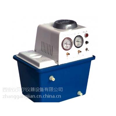 生产厂家西安仪贝尔循环水真空泵SHB-III
