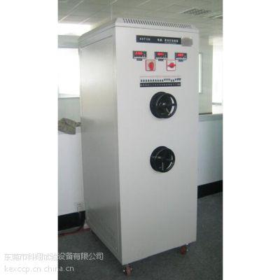 科翔KXT2152型电阻电感负载柜