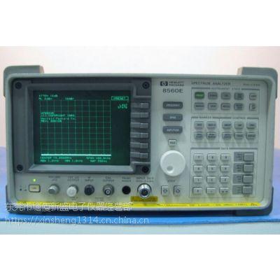 回收买卖Agilent8560E频谱分析仪8560E二手8560E出售