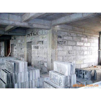 供应石膏砌块产品及技术转让