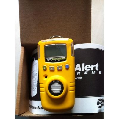 加拿大BW单一氨气报警仪,便携式氨气检测仪