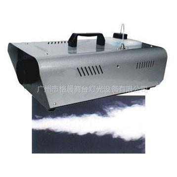 供应格晨舞台灯光 1500W烟雾机