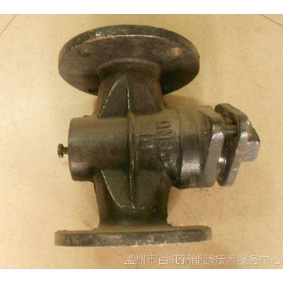 旋塞阀煤气发生炉烧嘴专用,和煤气发生炉烧嘴配套使用。