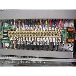 供应深圳诚盛鑫电线 电缆热缩标识管(5.0mm)