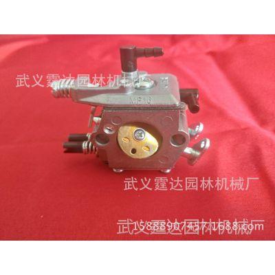 5200小松款汽油锯配件 45.52化油器