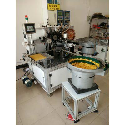 深圳动能HH-150赋能焊接组装机(带烘箱式)生产厂家