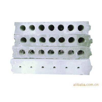 厂家大量供应绿色环保石膏隔墙 石膏空心砌块