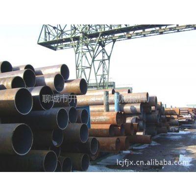 供应成功也机械专用各类规格的高压无缝钢管
