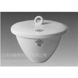 CW坩埚—日本NIKKATO耐高温陶瓷器具