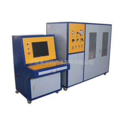 供应脉冲疲劳试验机(压力容器类)