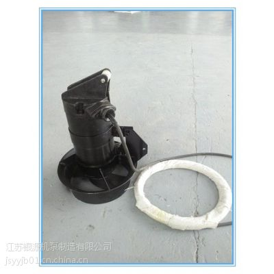 潜水搅拌机厂家|潜水搅拌机|银源机泵(在线咨询)