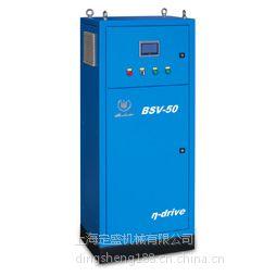 博莱特螺杆式压缩机BLT-50A变频改造