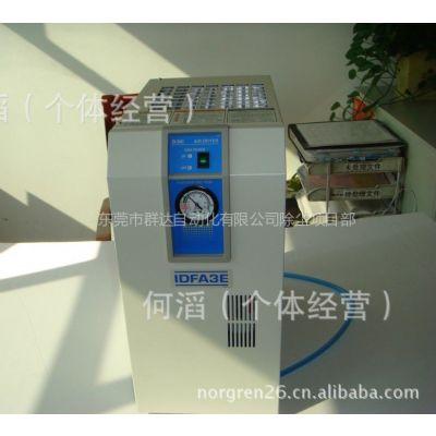 供应IDFA15-23-L何滔现货销售SMC环保冷媒冷冻式空气干燥机