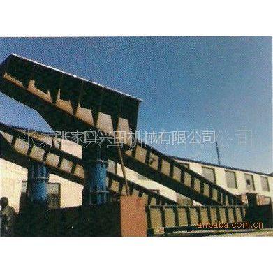 供应刮板输送机 煤矿设备 井上输煤设备 机加工 大型钢结构 铆焊