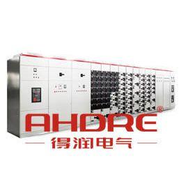 供应得润电气品牌元器件MNS2.0抽出式低压开关柜