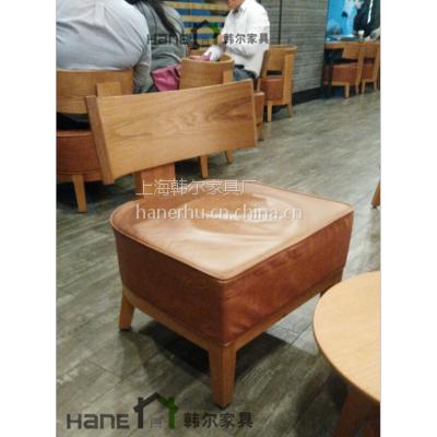 星巴克家具供应商 上海韩尔咖啡厅桌椅工厂