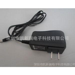 供应5V2A充电器,高品质电源适配器,10W过PSE认证电源适配器