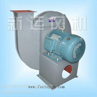 9-19-3KW型高压离心通风机 锻冶炉 玻璃机械设备专用 鼓风排风机