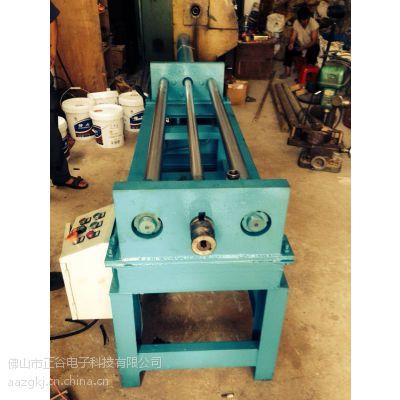 齿轮键位拉槽机 正谷液压内拉床一刀快速成型