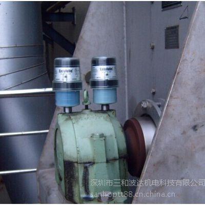 Easylube润滑油注油器-高压电机单点油脂自动注油器