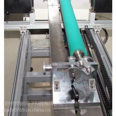 跳动检测仪 棒材外径测量仪 、激光测径仪、直度检测机广东佛山办事处