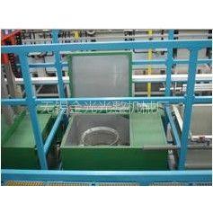 供应大型离心干燥机;载重量达到200公斤。特别适合链条,标准件行业