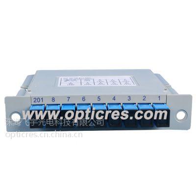 无源光纤扩容器 四合一扩容器