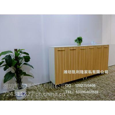 山东凯利隆专业办公家具厂供应办公柜文件柜矮柜