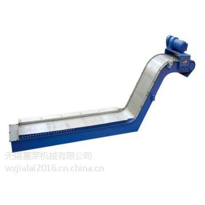 无锡嘉莱机械(图),机床排屑机作用,永康机床排屑机