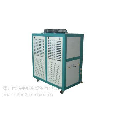 鸿宇制冷310-360kw风冷冷水机适用于电子行业