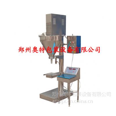 【企业集采】厂家供应 AT-F1食品分装机优质高品质半自动包装机