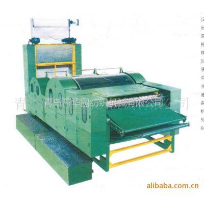 青岛纺纱设备机械供应多种高品质的特殊纤维梳理机