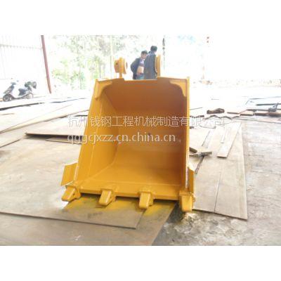 供应优质住友挖斗.60型挖掘机0.3m3标准挖斗,各型挖斗都可定做