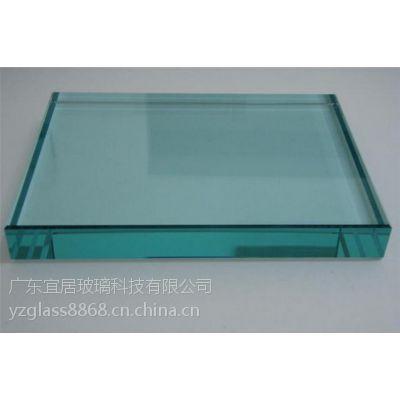 东莞宜居厂家直销钢化玻璃 深加工玻璃