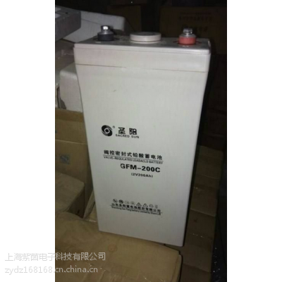 圣阳蓄电池GFMJ2-500
