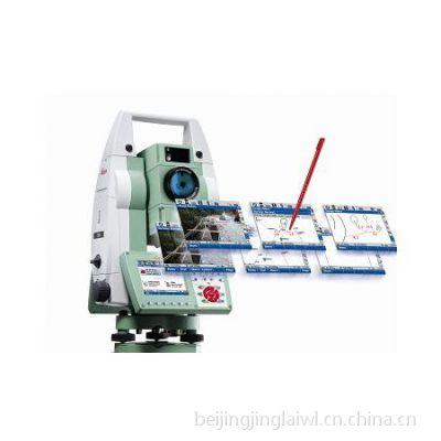 徕卡TS15P R400