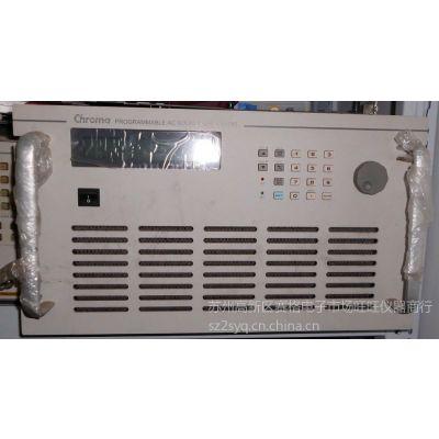 供应Chroma61605<西安重庆二手致茂61605变频电源