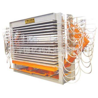 供应菏泽德亿利机械厂长期生产出售质量合格同时闭合单板干燥机