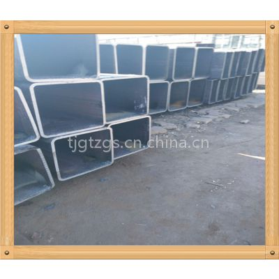 1200*800方管,无缝矩形管规格/家具装修GB6728-2002结构用冷弯空心型钢标准方管