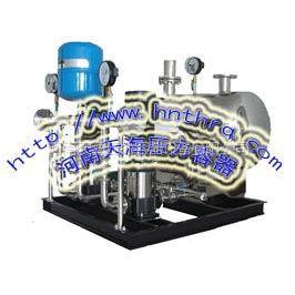 供应天海不锈钢无负压自动供水设备、无塔、变频、恒压、无负压