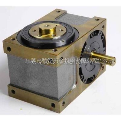 供应180DF凸轮分度器广东厂家直销
