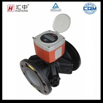 Ultrasonic Heat Meter Used in Public Buildings