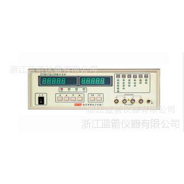 浙江蓝箭全国销售 ET2817 LCR数字电桥 价格面议
