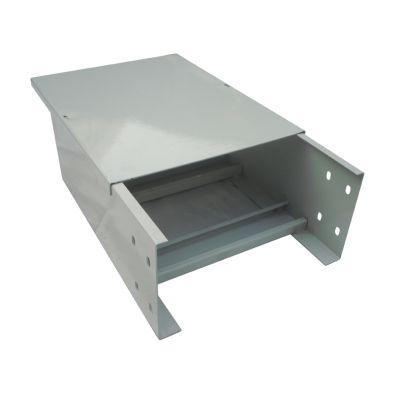 [江苏西钢电缆桥架厂]金属线槽——找西钢